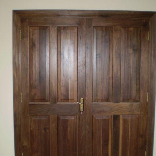 Wooden Door Dublin