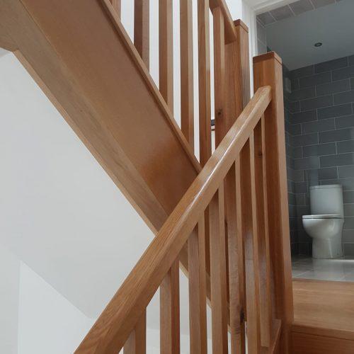 Stairs Dublin